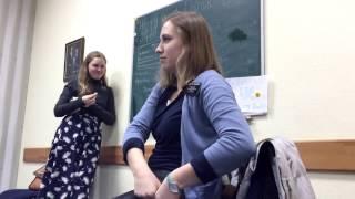 Тема Аэропорт / Английский с мормонами