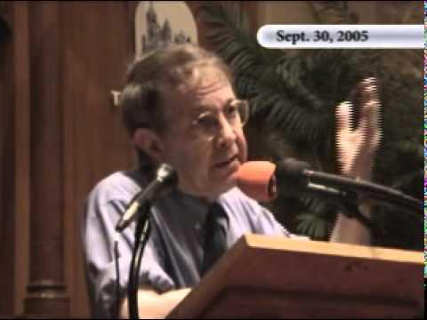 Jonathan Kozol: The Restoration of Apartheid Schooling in America
