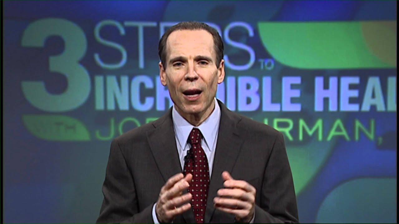 PBS - 3 Steps t... Joel Fuhrman Md