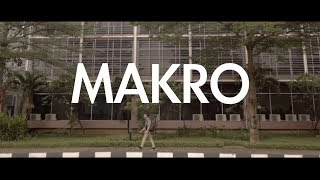 Thumbnail of [FILM PENDEK] – MAKRO