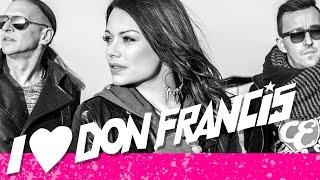 DON FRANCIS COSMA SHIVA HAGEN Feat TRAY FLIEGEN OFFICIAL VIDEO HD