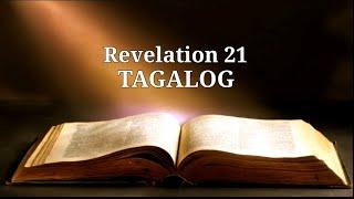 Revelation 21 (Crucial Points) TAGALOG