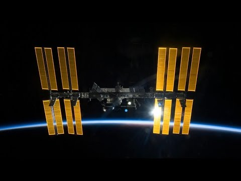 Space Station Live: Responding to the Unexpected