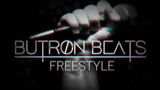 GRAFENO - Freestyle Hip Hop Rap Instrumental [Prod. Butrón Beats]