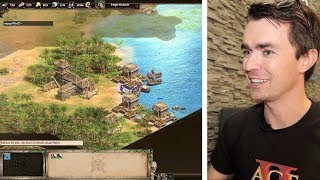 Age of Empires II Definitive Edition angespielt (Gamescom 2019)