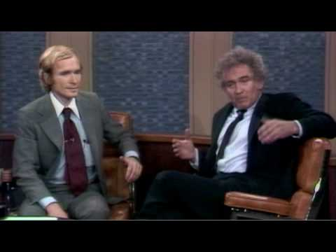 Norman Mailer: The American Trailer