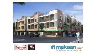 Bliss Yard, Tambaram, Chennai   Residential Apartments