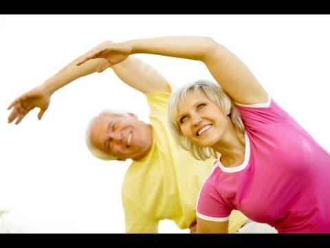 Gym Seniors Reveil Musculaire - Seance de sport