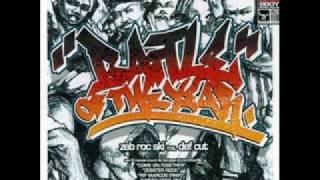 Download Zeb.Roc.Ski - B-Boy's Revenge MP3 song and Music Video