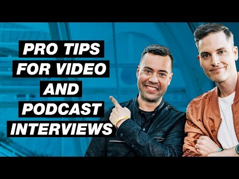 How to Interview People like a Pro with Jordan Harbinger