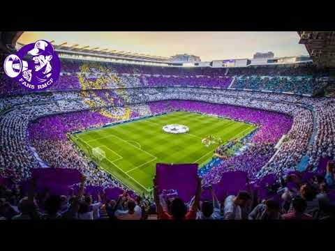 FANS RMCF - Real Madrid vs. PSG - 14/2/2017