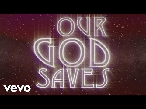 Paul Baloche - Our God Saves (Lyric Video)