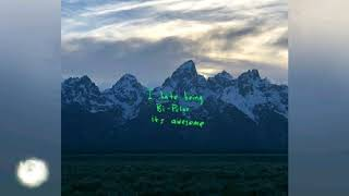 Kanye West - I Thought About Killing You (HD)
