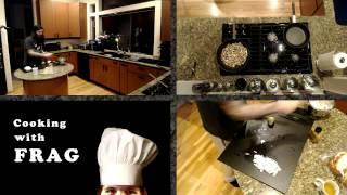 Cooking W/ Frag (s3/e1) - Open Faced Pastrami