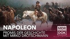 Napoleon erklärt | Promis der Geschichte mit Mirko Drotschmann