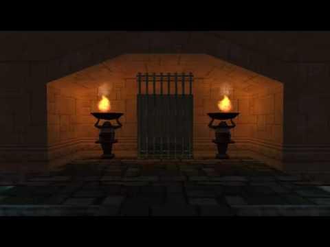 Tomb Raider: Temple of the Moon. (Niveles de autor) Nivel 2: Temple of the Moon (1/1)