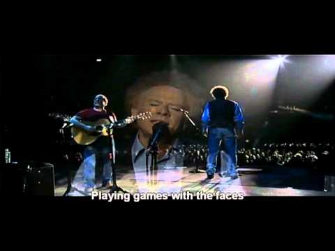 Simon & Garfunkel - America Lyrics