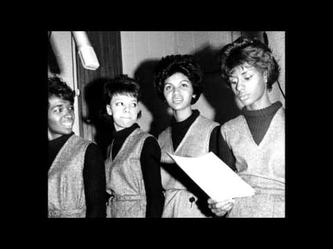 The Velvelettes - I Know His Name (Only His Name)1963-VIP (Motown).wmv