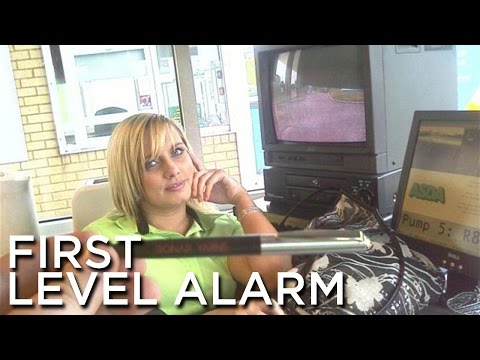 2008-05-18 'First Level Alarm'