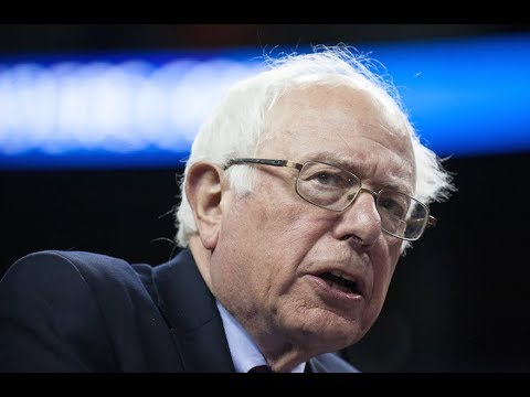 Bernie Rips The 'Mílítary Industrial Complex' & Endless Wár