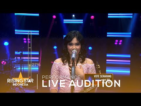 "Agnes Indah ""Sandiwara Cinta"" 