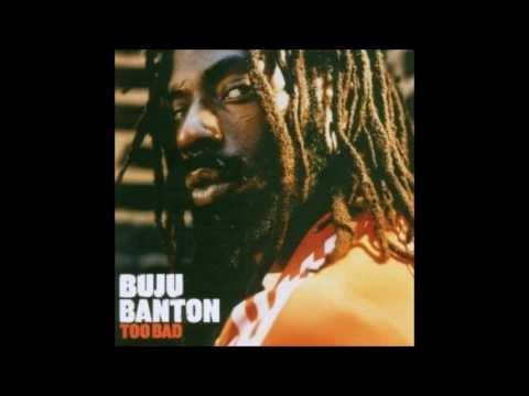 Buju Banton - Too Bad (full album)