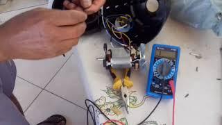 LM assistência  tecnica consertando liquidificador Mondial Premium 600 wats