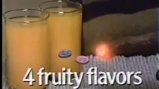 E.T. vitamins ad, 1984