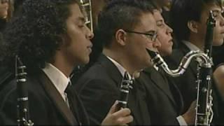 Prokofiev Symphony No.5 in B flat Op.100 III.Adagio II.Parte