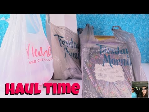 Tuesday Morning & Michaels Haul What Did I Find? | PaulAndShannonsLife