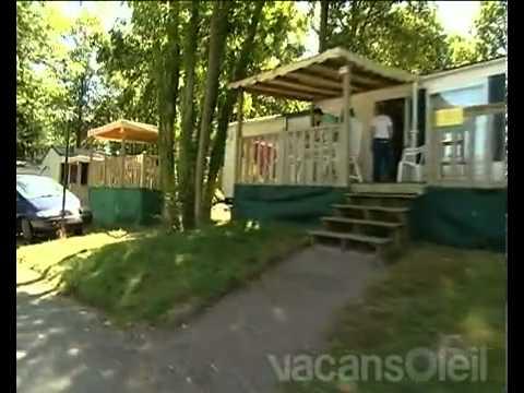 camping le chêne gris, pommeuse, parijs, frankrijk - vacansoleil.nl