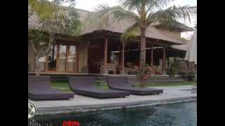Dijual Villa Natural Alang – Alang di Pantai SABA Gianyar Bali