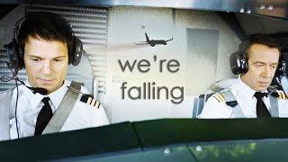 we're falling | Экипаж