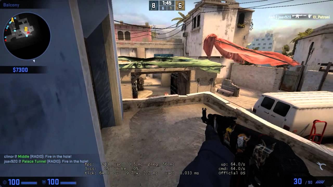 Tm cs go player cs go no steam maps