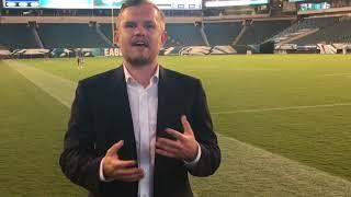 Should Eagles be worried about LeGarrette Blount?