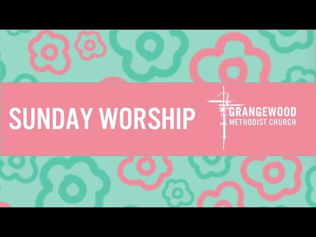Sunday Worship (Livestream) - 11th April