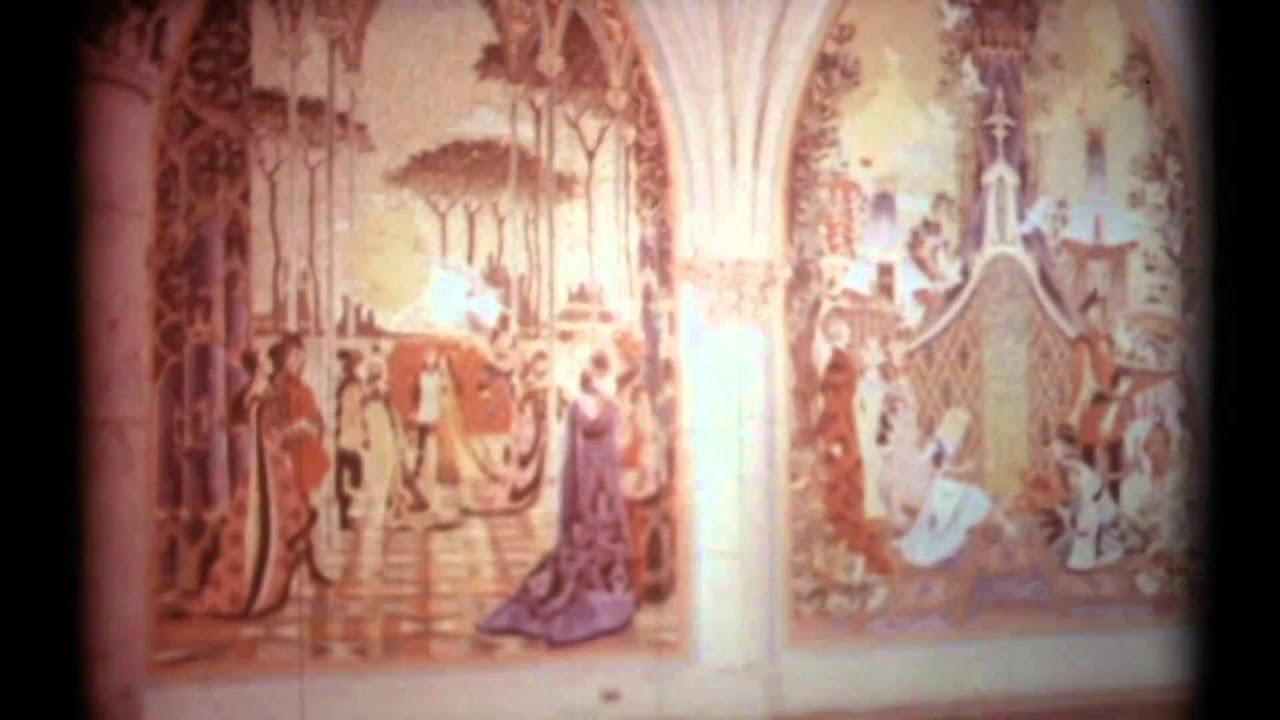 Walt Disney World Magic Kingdom 1 Super 8mm Sound film Hbvideos Cooldisneylandvideos