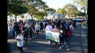 """Maratón saludable """"Corrientes somos todos y todos respiramos salud"""""""