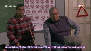 بيومي أفندي -  كوميديا بيومي فؤاد وأحمد فتحي ... الوصايا الـ 10 لـ سواق الميكروباص