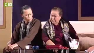 Cổ Tích Một Tình Yêu (Full) - Hoài Linh, Chí Tài, Kim Ngọc
