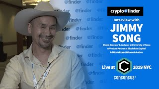 Can the Bitcoin blockchain be rolled back? BTC Core dev Jimmy Song explains reorgs.