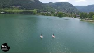 Baignade dans les Lacs du Haut-Bugey