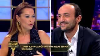 Hülya Avşar - Ersin Korkut'un Burcunun Özelliği (1.Sezon 11.Bölüm)