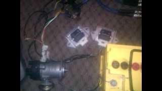 видео Бесконтактная система зажигания ваз 2108