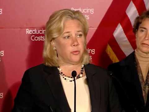 Senator Landrieu Leads Senate Effort to Improve Health Care for Small Businesses