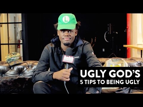 Ugly Gods 5 Tips To Being Ugly Youtube