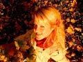 Листопад Листья желтые летят Leaf Leaves Yellow Fly mp3