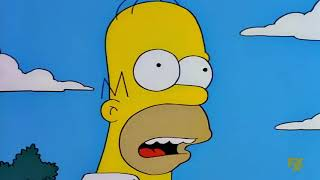 The Simpsons – Treehouse of Horror VIII– clip5