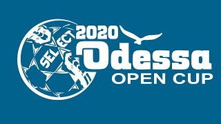 Odessa Open Cup 2020 3 День