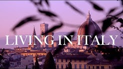 CONVERSATIONS IN FLORENCE: The Reality of Moving to Italy